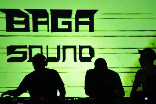 baga sound