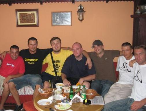 DJ Soul, Slick One, Oli Dobolli, Flipstar,, Kollegah, Lola