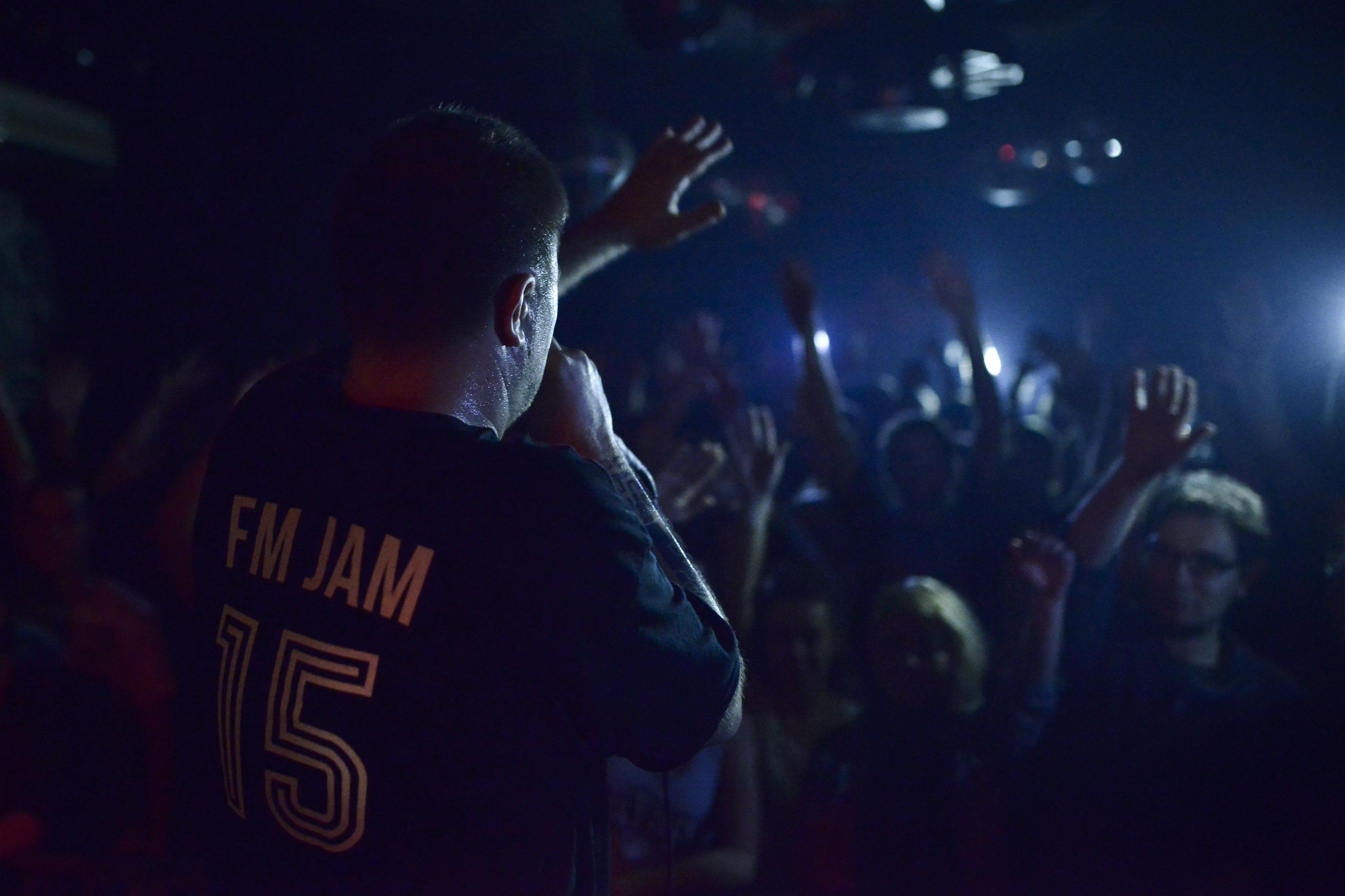 Fm Jam 15