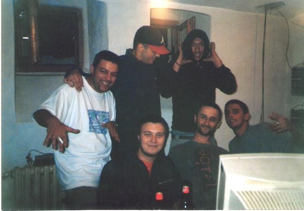 Prva slika Fm Jam ekipe