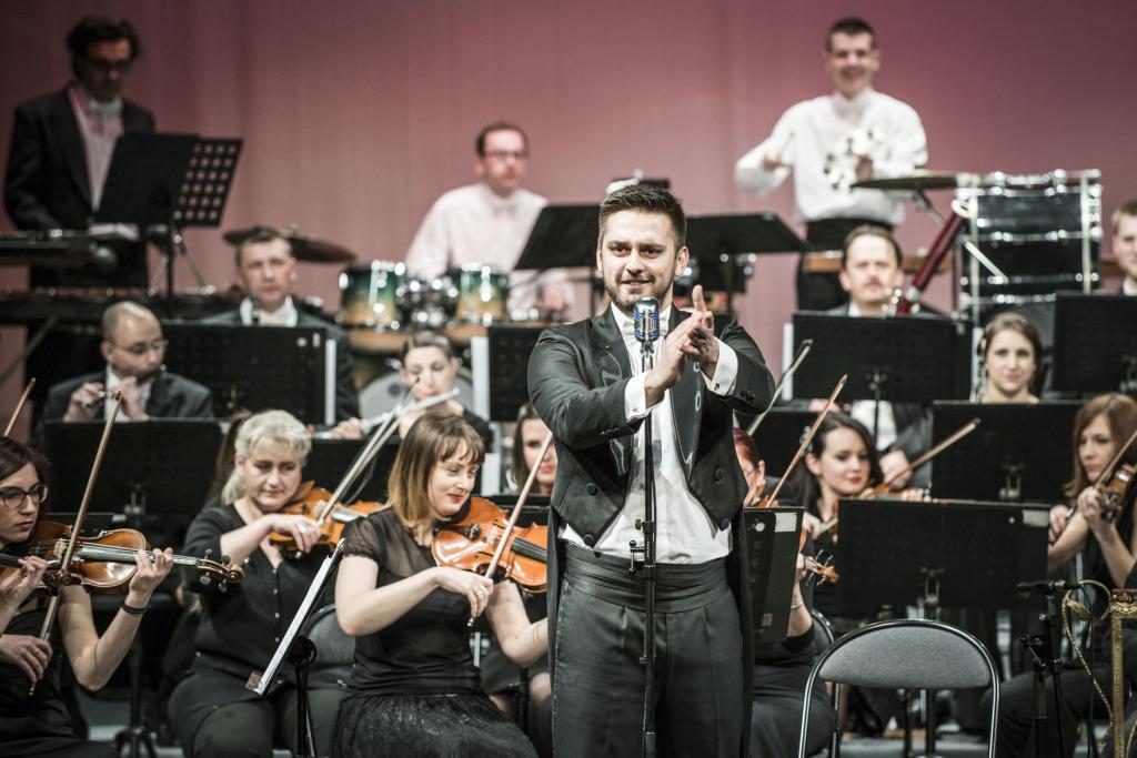 Frenkie i Sarajevska filharmonija nastup