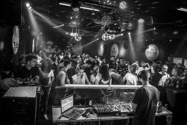 009 Raplika Afterparty 2017 photo Sulejman Omerbasic